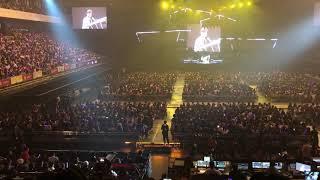 JJ林俊杰圣所世界巡回演唱会(台北小巨蛋)胡彦斌