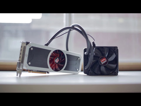 AMD Radeon R9 295X2 Review