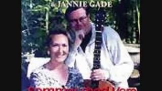 Peter Vesth og Jannie Gade - Bare fire linier.