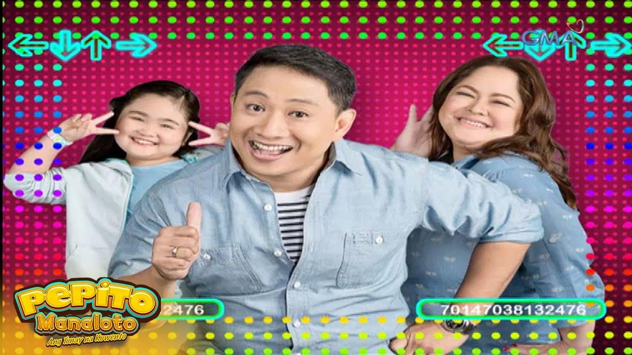 Pepito Manaloto Teaser Ep. 234: Maki-dance party sa 'Pepito Manaloto' this Saturday!