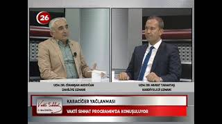Vakti Sıhhat | Dr. Cihanşah Akdoğan