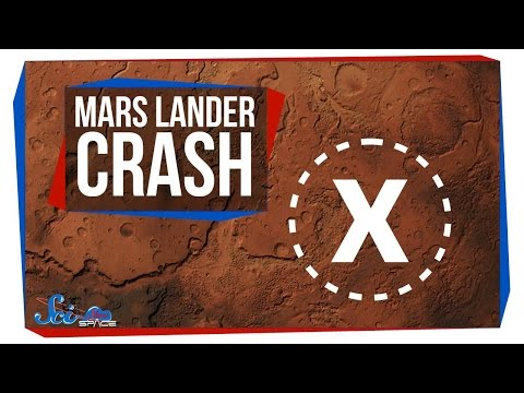 The Mars Lander Crash: What Went Wrong?