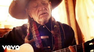 Watch Willie Nelson A Horse Called Music video