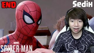 Semakin menarik ini Game - Spiderman Indonesia END
