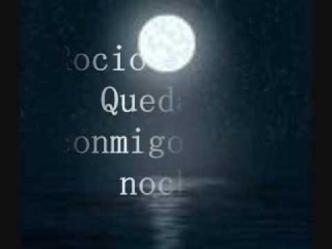 Rocio Durcal - Quedate conmigo esta noche