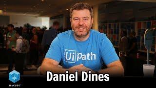 Daniel Dines, UiPath | UiPathForward 2018