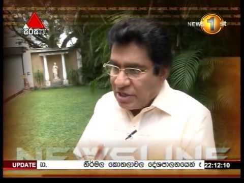 Prime Time News Sirasa TV 10pm 18th July 2015