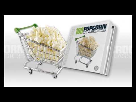 100 POPCORN CLASSICS -TV-Spot