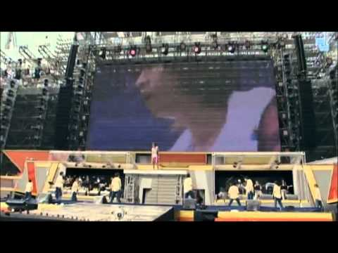 Arashi meet The Arashi video