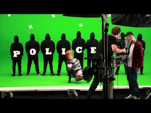 The making of Policeman