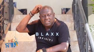 Blaxx Explains