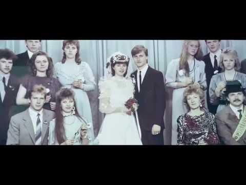 Irena & Antanas  Sidabrinės vestuvės 2014 10 25