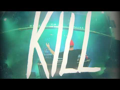 Trackstar the DJ's RTJ Visual Mixtape: Kill Your Darling
