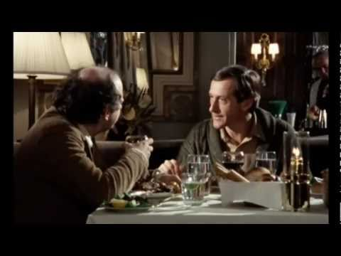 an analysis of my dinner with andre a film by louis malle Louis malle's my dinner with andré exposes a form of art which can be found right  meaning of their lives, etc and it becomes one of the most enthralling films.