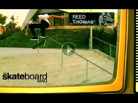 Rip Clip: Reed Thomas