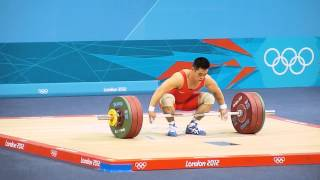 Kim Un Guk ( DPR Korea). London 2012 Olympics