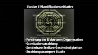 The Antichrist Dajjal Serie 2nd Part 4 Die Dharma Initiative und das Montauk Monster.wmv