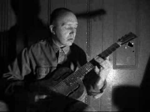 Woody Guthrie - Vigilante Man