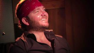 Stoney LaRue Travelin' Kind