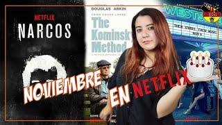 Las Mejores Series Por Ver En Netflix - Noviembre 2018