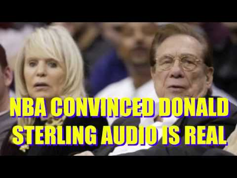 Donald Sterling Banned For Life From NBA, Forced To Sell LA Clippers Basketball Team