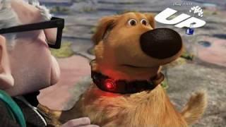 Pixar: Up - May 2009 TV spot #1 (HQ)