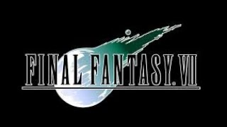 Final Fantasy VII - Part 1 - We're in the 90's, Cloud!!