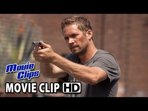 Brick Mansions Movie CLIP - Where is Lola? (2014) HD