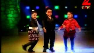 Dance Bangla Dance Junior 2012 June 06 '13 clip - 1