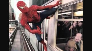 The Amazing Spider-Man (1977) B1 - Spiderman's Theme