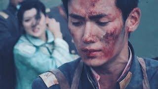 (Vietsub Movie) Chiến địa tình thiên (战地情天) || Chu Nhất Long vai Cận Phi Ngư