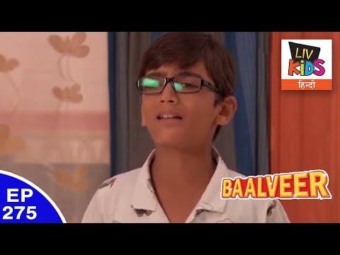 Baal Veer - बालवीर - Episode 275 - Taj Mahal Is Missing thumbnail