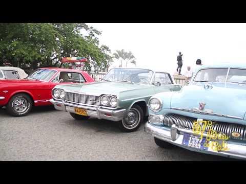 Informativo de la Feria – Inscripciones Desfile Autos Clásicos y Antiguos