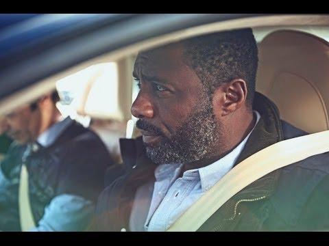 Idris Elba: King of Speed | Promo