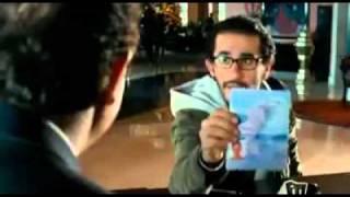 فيلم عسل اسود احمد حلمي 2010 - يوتيوب الفراعنة.flv