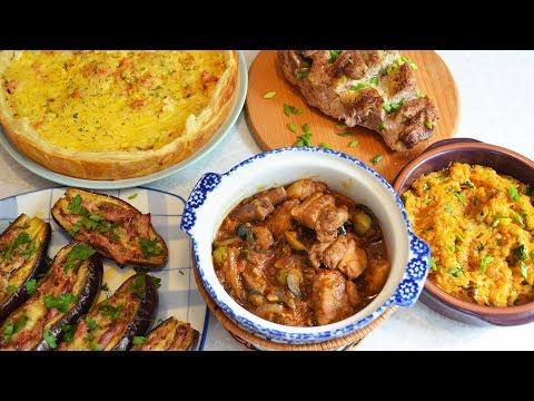 Чем я кормлю семью, простые блюда. Часть 23