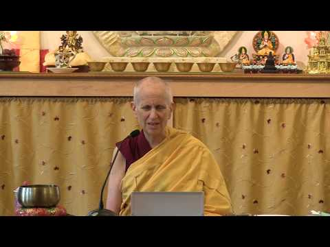 91 The Course in Buddhist Reasoning and Debate: Debate Practice Continued 09-19-19