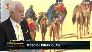 MESCаD-а DIRAR OLAYI