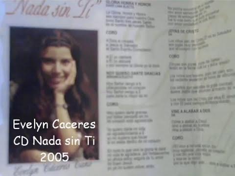 HIMNO JOYAS DE CRISTO-EVELYN CACERES-MUSICA CRISTIANA