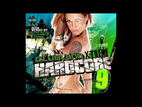 Clubland X-treme 9 - Concrete Angel