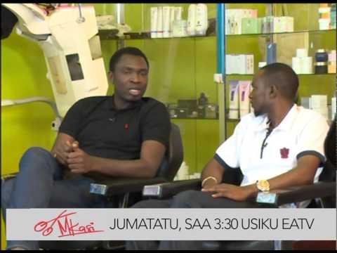 Mkasi Promo With MP Kigwangalla