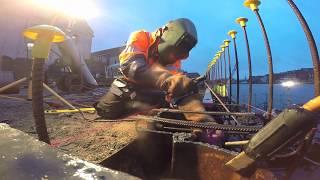 Underwater Construction Jobs