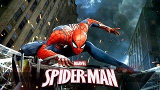 【Shapy Live】漫威蜘蛛人/Spider man-邊打邊聊#6-該到最後了!