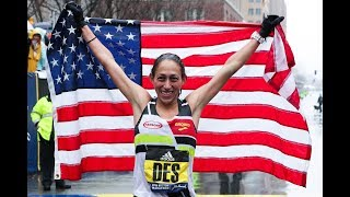 Desiree Linden Wins 2018 Boston Marathon, Is Ready For A Beer