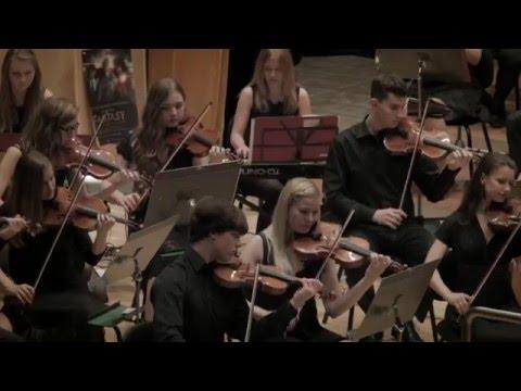 Peter Pan - Flying - Filmová filharmonie (Filmharmonie)