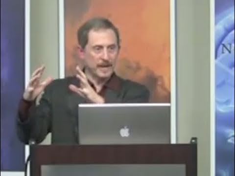 New Horizons Pluto Mission - Alan Stern (SETI Talks)