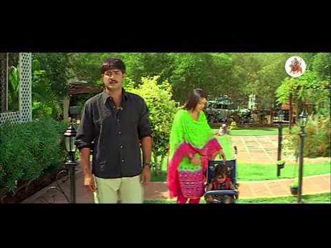 Evandoi Srivaru Movie - Srikanth, Nikita Thukral Best Scene video