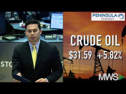 Commodities Report: February 3, 2016