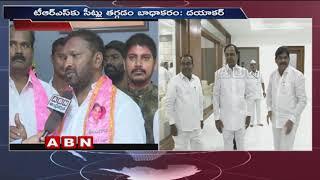 Warangal TRS MP Pasunuri Dayakar Face To Face Over His Huge Victory