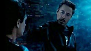 AVENGERS INFINITY WAR - Spiderman Is Avenger New TV Spot (2018)
